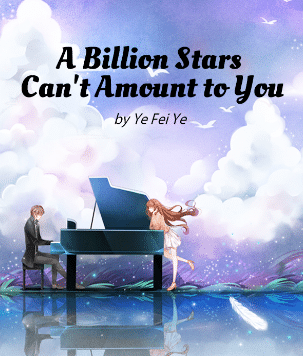 A Billion Stars Can't Amount to You