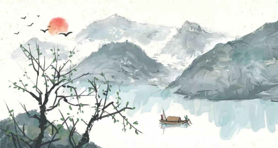 Chinese love poems Yearning