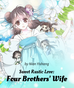 Sweet Rustic Love Four Brothers' Wife