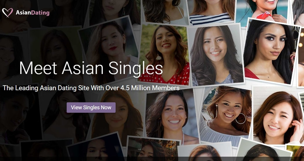 Chinese dating sites AsianDating