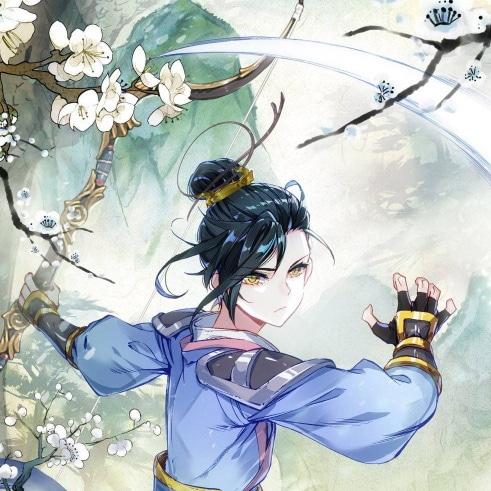 The Heaven's List manga manhua