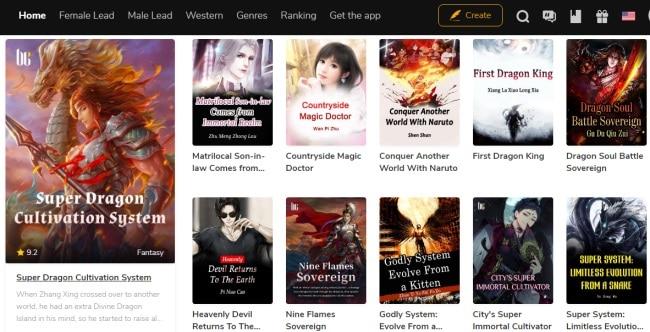 mtl novel sites-babel-novel