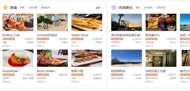 Chinese ecommerce sites dianping
