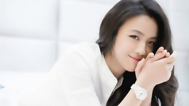 Chinese actresses Tang Wei