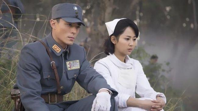 Yang zi modern Chinese revolutionary war drama Battle of Changsha