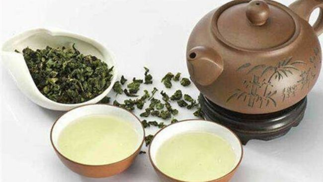 best Chinese tea Tieguanyin